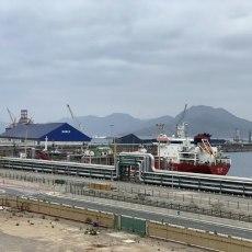 El accidente de anoche recuerda al PP de Arroyo su negligencia al no renovar el convenio de seguridad en el puerto