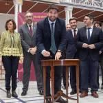 El nuevo Estatuto de Autonomía persiste en las políticas insolidarias que han empobrecido durante 40 años a una Región condenada al analfabetismo