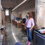 Padín construye su coto en San José comprometiendo la salud de los empleados públicos