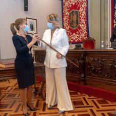 MC ofrece a N. Arroyo la opción de volver a la legalidad y retirar las competencias a los tránsfugas