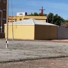 MC aboga por la recuperación del colegio 'Antonio Arévalo' y ponerlo a disposición de colectivos y entidades