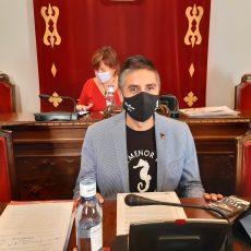 MC exige apartar de la solución del Mar Menor a quienes lo han llevado a esta situación
