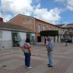 MC promueve un reconocimiento para el Club Ciclista La Palma por el 75 aniversario de la organización de la primera prueba provincial