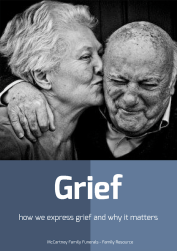 Grief - Cover Image