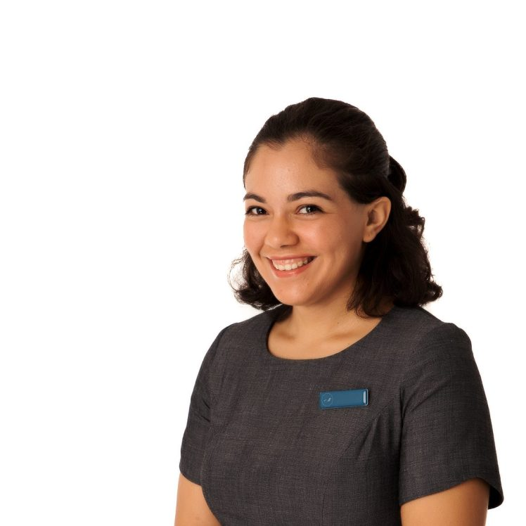 Stephanie Ochoa