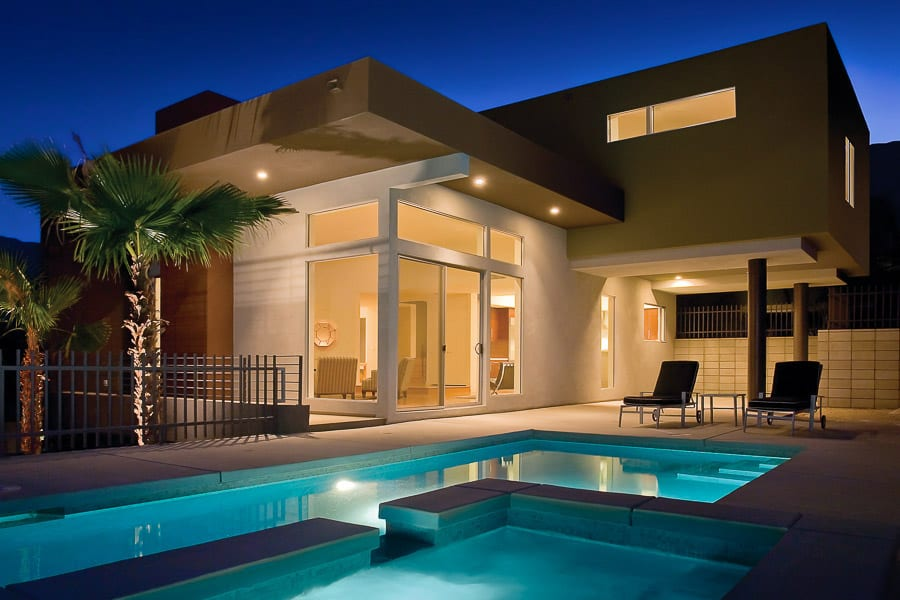 McCausland Construction - Los Angeles California