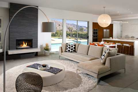 Morongo Family Room