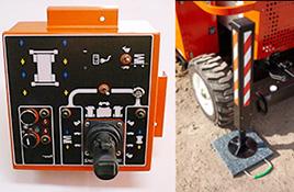 MCCE Scissor Lift Control Units