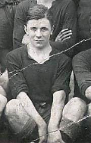 Stanley Rowe Mercer