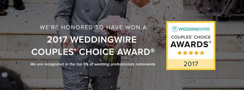 2017 WeddingWire couples choice award winner Matt McClosky Photography 518Wedding.com