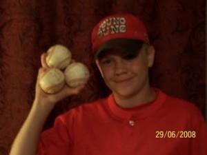 Youth Baseball Hitting Drills