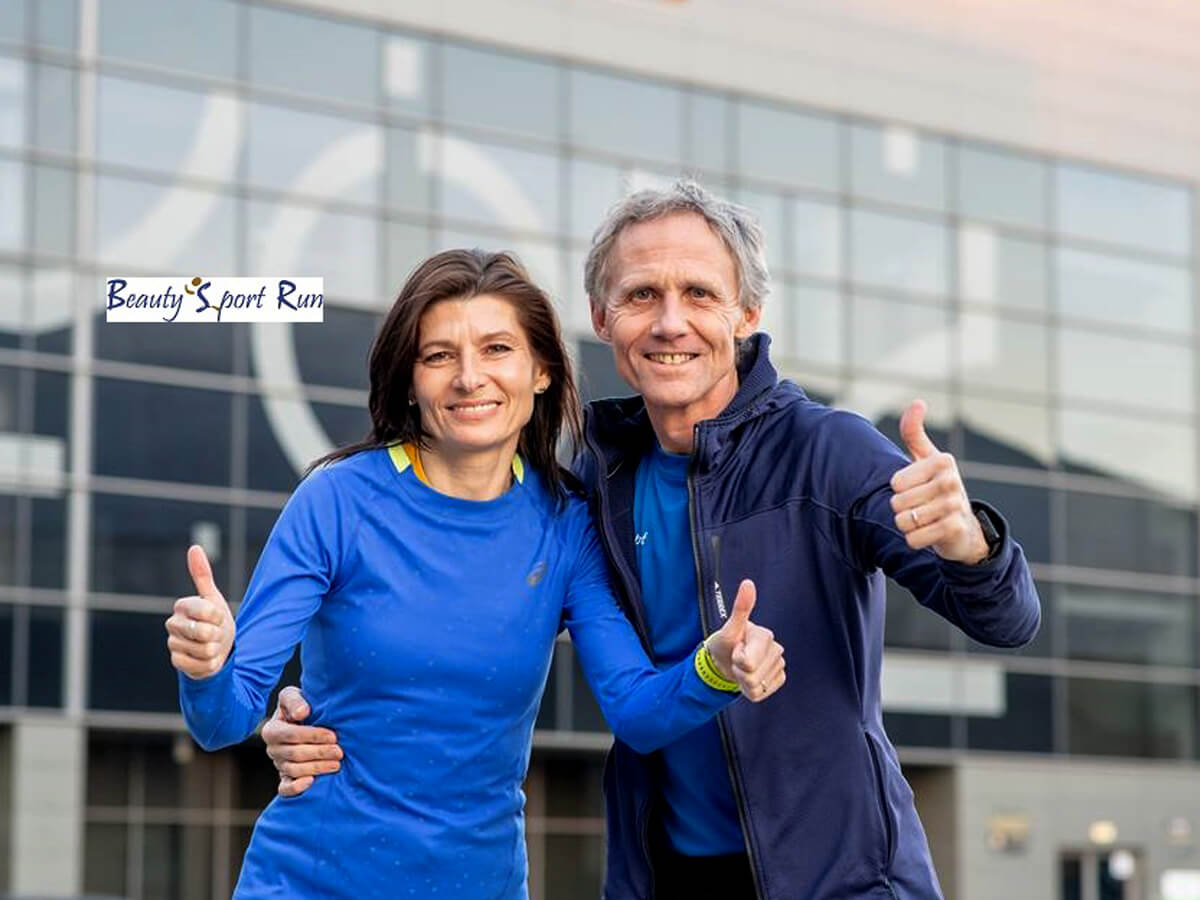 Joanna i Jacek Chmiel