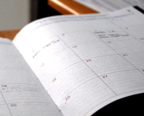 Kalendarz biegów w 2020 roku z najważniejszymi wydarzeniami dla biegaczy