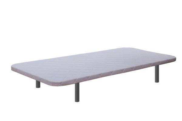 Base tapizada
