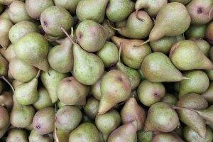 McCollum CSA Pears