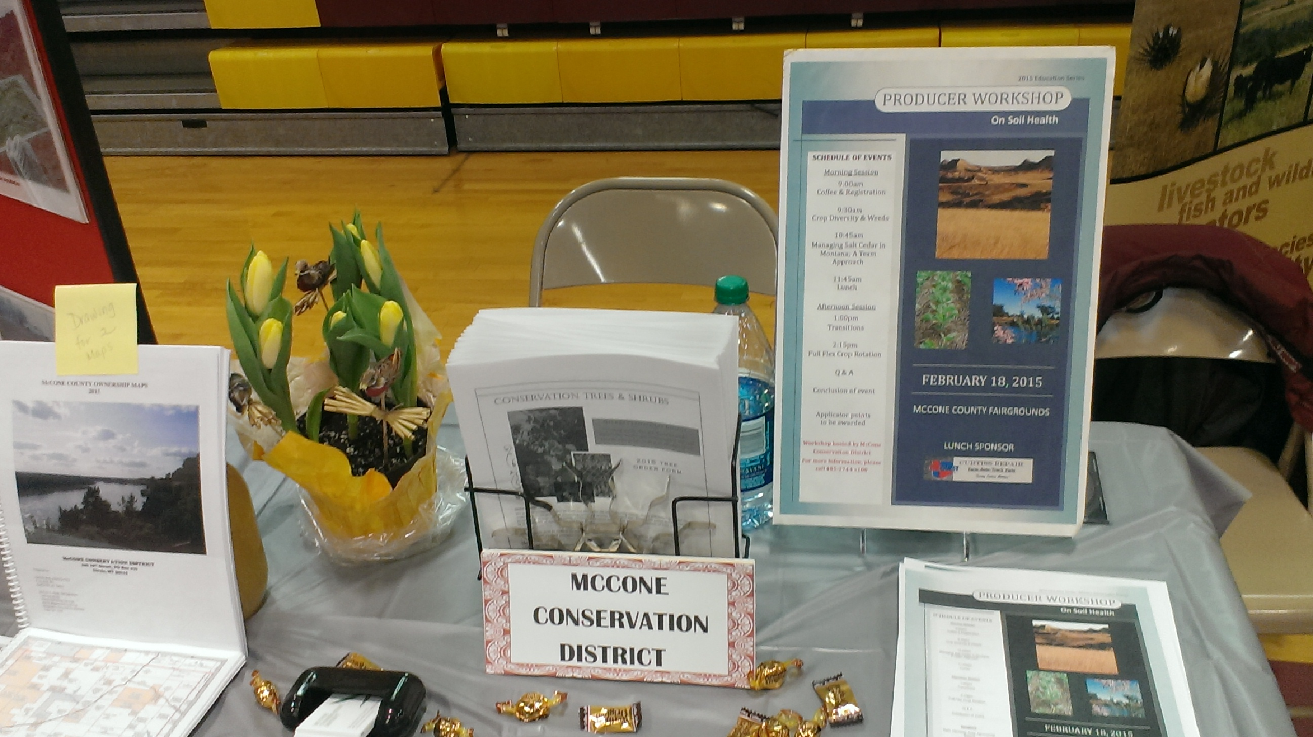 Montana mccone county circle - 2015 1 January 24 Circle Ag Show Mccone County Conservation District