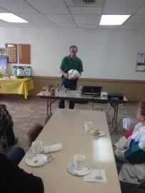 Explaining soil structure