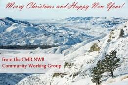 cmr merry christmas