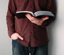 Bible study logo