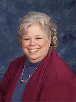 Sue Thorpe