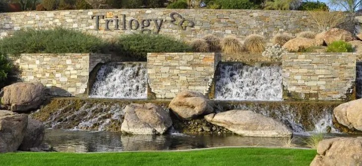 Trilogy Pool Service Maintenance & Repair Peoria Arizona