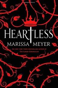 Heartless Melissa Meyer