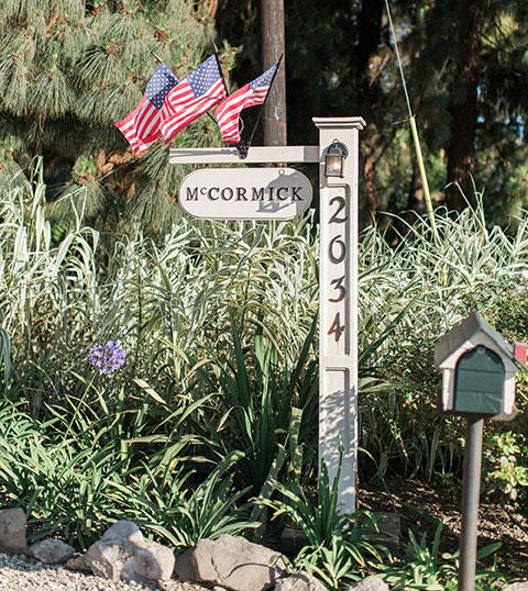 McCormick Home Ranch, Wedding Venue, Camarillo California