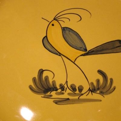 """A lifelong collection of a """"Happy Bird""""!!!"""