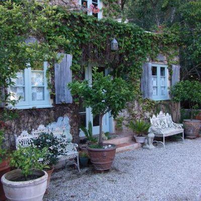 Tara Dillard – Beautiful Easy Landscapes
