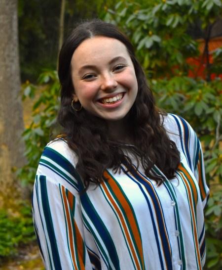 Layna Teitelbaum
