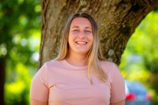 Lizzy Kosin, LCSW-C