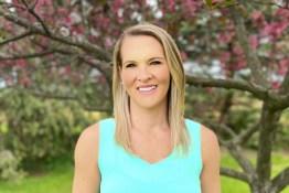 Kristen Moyer, DBT therapist in Maryland