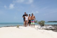 Fowl Cay Exumas - August 2012 0156