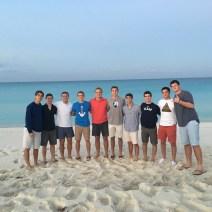 Mc Nobles guys at GHC 2