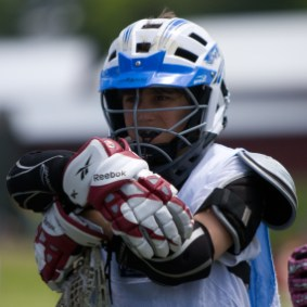 McCrae NESLL Lacrosse - May 30, 2009 - 0362