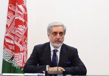PRIME MINISTER DR. ABDULLAH REQUESTS AID