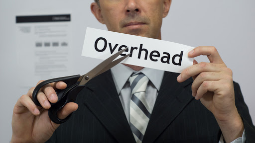 Overhead And How To Reduce Overhead Costs
