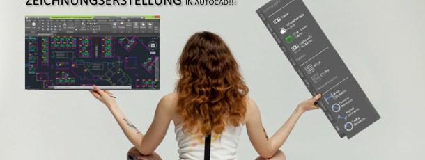 AutoCAD 2017 Werkzeugpaletten – Handout zu Download