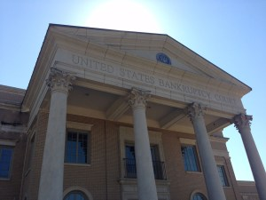 US Bankruptcy Court Aberdeen MS