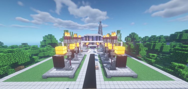 You can already do this. Dream SMP World For Bedrock edition - MCDL HUB: Minecraft
