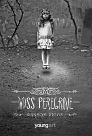 Ransom Riggs - Miss Peregrine -