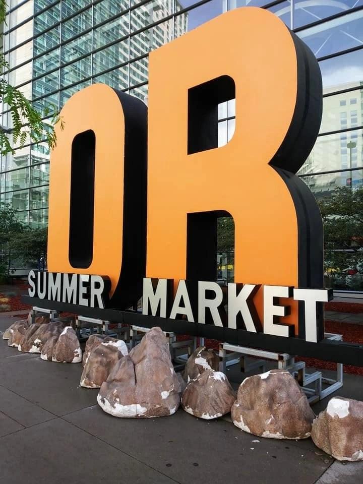 Outdoor Retailer Summer Market 2019 Engearment interviews Patagonia
