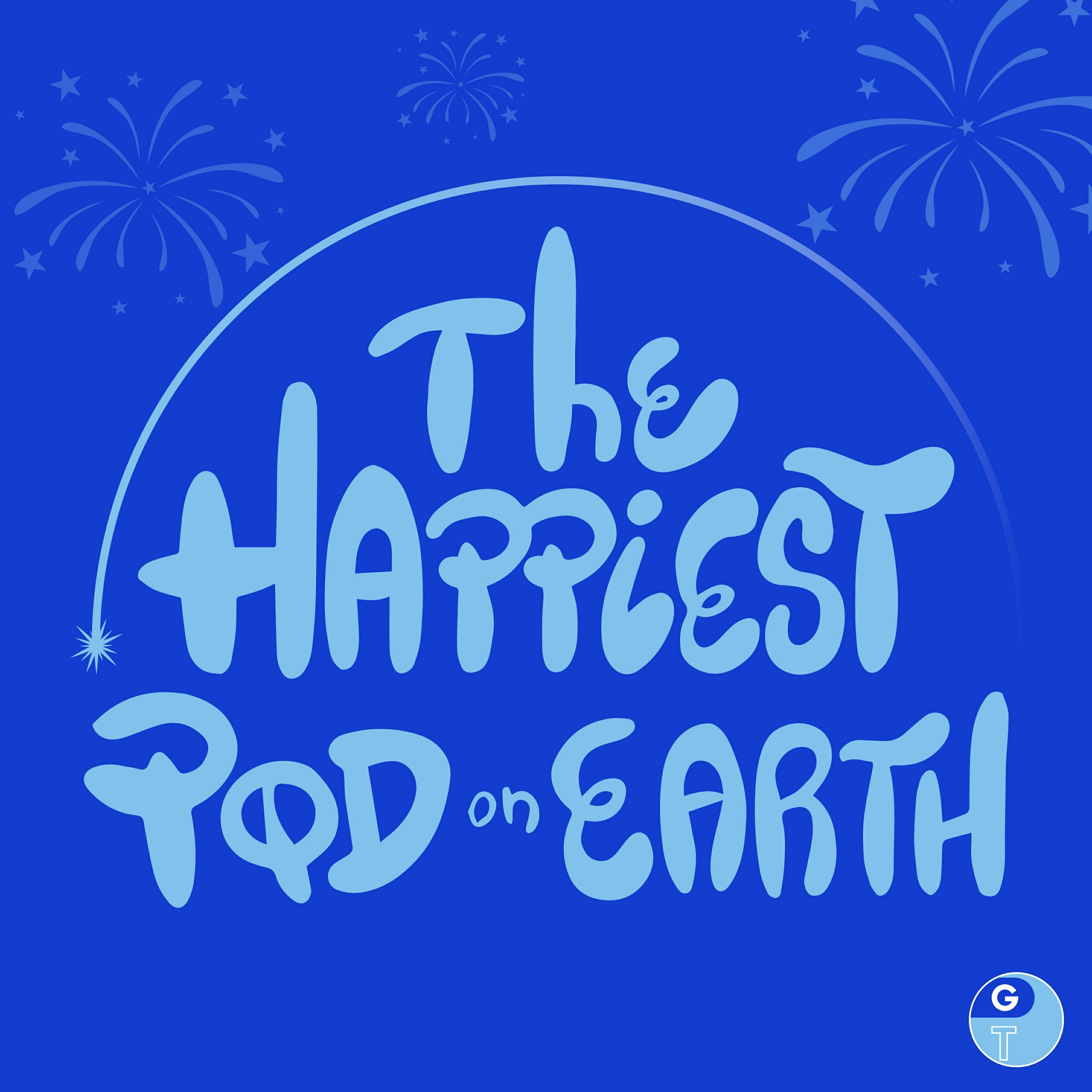 The Happiest Pod on Earth
