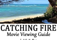 Catching Fire Movie Analysis Graphic Organizers and Prompts Pack