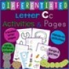 Letter C Alphabet Unit Plan