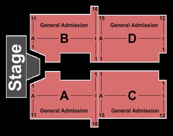 20th Century Theatre Tickets in Cincinnati Ohio, Seating ...