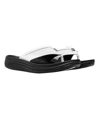 Black Revive Sandal