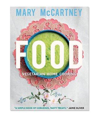 Food: Vegetarian Home Cooking Hardcover