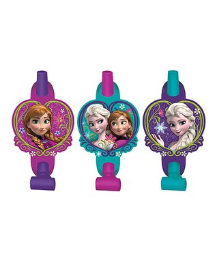 Disney© Frozen Noisemaker - Set of 16