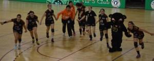 equipe basket fille st ju 2016
